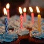 Textes bon anniversaire pour vœux sur Facebook