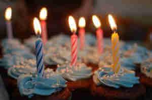L'anniversaire des 60 ans d'une personne: un évènement à ne pas manquer!