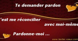 Citation Pardon
