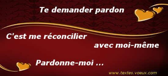Messages De Réconciliation Et Sms Pour Se Réconcilier Avec