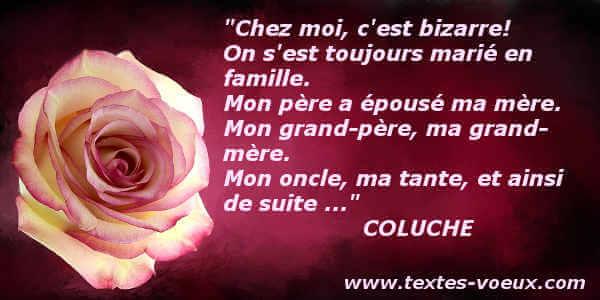 Messages f licitations mariage humoristique textos d humour aux mari s - Texte felicitation mariage humour ...