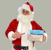 Mots pour souhaiter un joyeux Noël amical