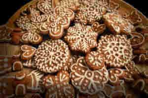 Le jour de la fête de l'Aid qui célèbre la fin du mois sacré du Ramadan les musulmans s'offrent des gâteaux arabes. Après 30 jours de jeune ce partage de gâteaux est une vraie douceur et un signe de fraternité.