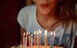 L'anniversaire des 18 ans est une étape importante de la vie