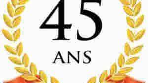 Idees Chanson Anniversaire 45 Ans Chansons Pour Les Quarante Cinq Ans