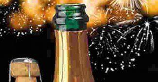 Joyeuses fête de fin d'année