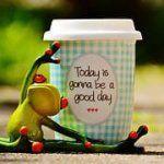 Sms Bon dimanche et messages bonne journée pour tous les jours