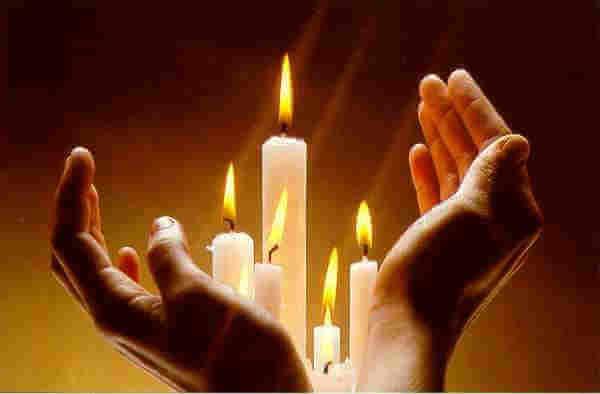 Belles prières de la Toussaint