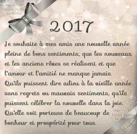 Citation Bonne année Positive