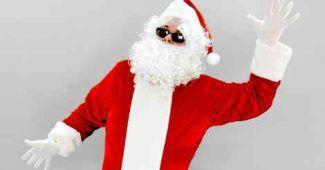 Sms Joyeux Noël Marrant pour le réveillon