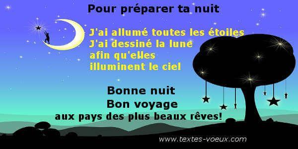 Messages Pour Souhaiter Une Bonne Soirée Sms Bonne Nuit Et