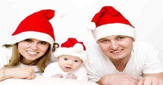 Joyeux Noël à toute la famille