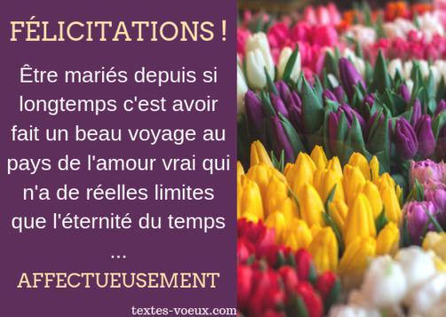 Messages Anniversaire 20 Ans Mariage Texte Félicitation